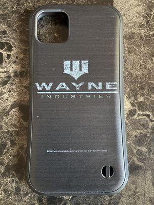 Batman/Bruce Wayne IPhone 11 Pro Max Case for Sale in Fremont, CA