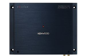 Kenwood excelon amp/memphis m6 12''/ ported box for Sale in Fort Leonard Wood, MO