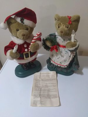 Christmas Bears for Sale in Evansville, IN