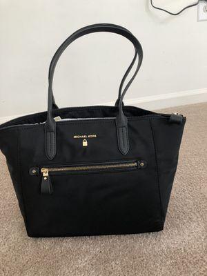 Black Michael Kors Tote Bag for Sale in Rockville, MD