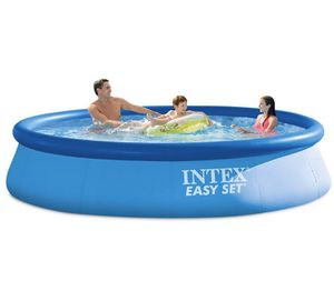 """12' x 30"""" above ground swimming pool with filter pump for Sale in Kissimmee, FL"""