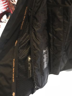 Honda VTX motorcycle jacket XL size! for Sale in Wilmington, MA