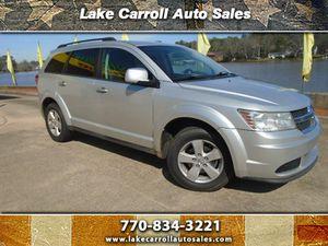 2011 Dodge Journey for Sale in Carrollton, GA