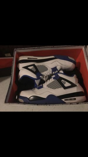 Jordan 4 size 13 for Sale in Indianapolis, IN
