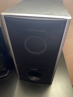 Subwoofer for Sale in Columbus, OH