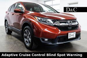 2017 Honda CR-V for Sale in Portland, OR