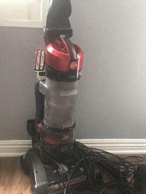 Hoover vacuum for Sale in Rancho Santa Margarita, CA