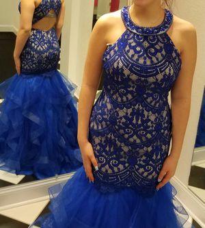 Prom dress. for Sale in Pretty Prairie, KS