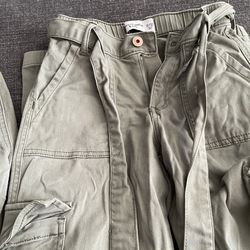 tie-waist utility jogger for Sale in Chicago,  IL
