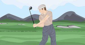 Stress Free Golf Swing for Sale in Miami, FL