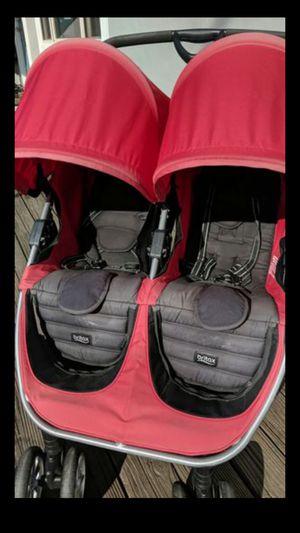 B Agile Britax Double Stroller for Sale in La Mesa, CA