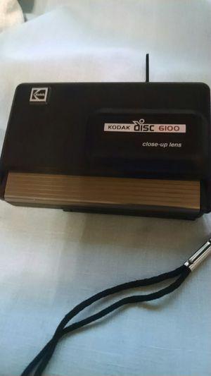 Kodak Disc 6100 for Sale in Hemet, CA