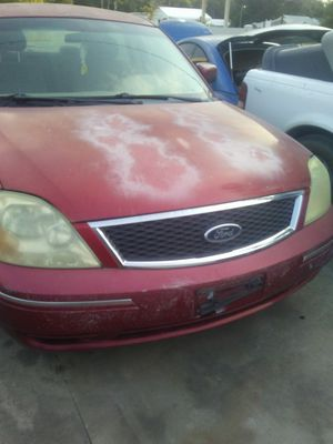 2005 Ford Five Hundred for Sale in Baxley, GA