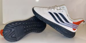 Adidas Sobakov Men's Shoes Off White - Core Black Size 10 and 10.5 for Sale in Salt Lake City, UT