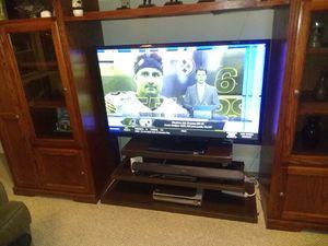 55 inch LG flstscreen smart TV for Sale in Houston, TX