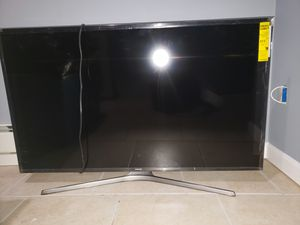 Samsung 50 inch smart tv for Sale in Providence, RI