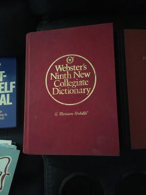 Books - Hardbound - older versions for Sale in Norwalk, CA