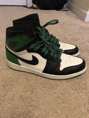 Jordan 1 Celtic for Sale in Apex, NC