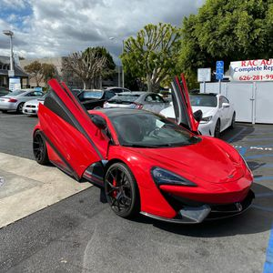 Mclaren 570s for Sale in Los Angeles, CA