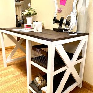 Custom Farmhouse Desks for Sale in Modesto, CA