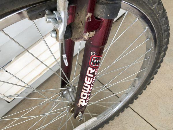 NEXT Mtn bike