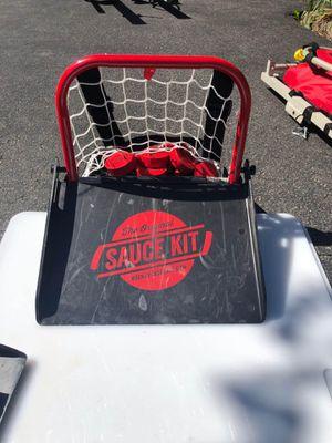 Original Hockey Sauce Game (Full Kit) for Sale in Manassas, VA
