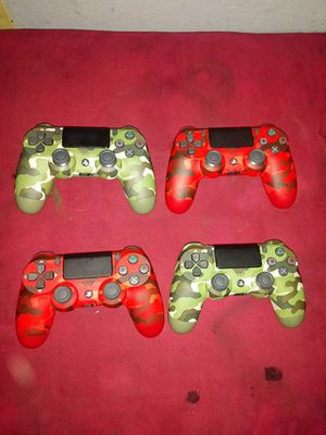 PS4 Controller s for Sale in Rialto, CA