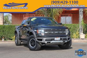 2011 Ford F-150 for Sale in Fontana, CA