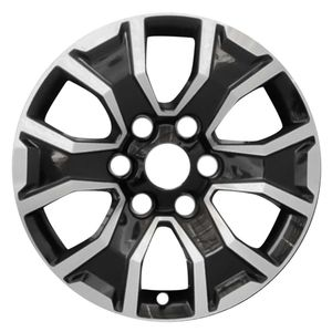SET OF 2020 TRD Sports OEM Wheels And Tires for Sale in Henderson, NV