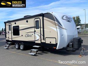 2018 Keystone RV Cougar 24SABWE - Travel Trailer for Sale in Tacoma, WA