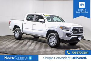 2018 Toyota Tacoma for Sale in Vienna, VA
