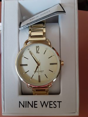 Nine west watch for Sale in Garland, TX