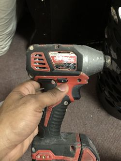 Milwaukee Impact Drill for Sale in Brooklyn,  NY
