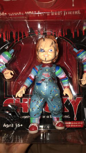 """5"""" chucky action figure for Sale in Lynn, MA"""