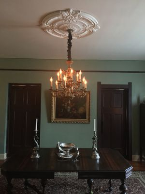 12 light chandelier for Sale in St. Louis, MO