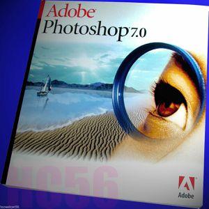 Photoshop 7.0 for Sale in Etiwanda, CA