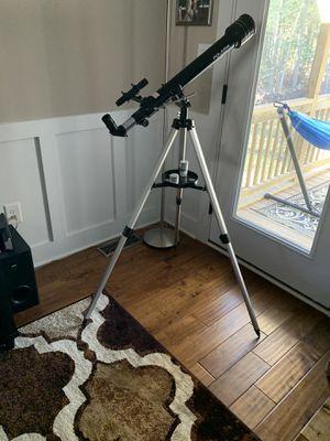 Meade Telescope for Sale in Charles City, VA