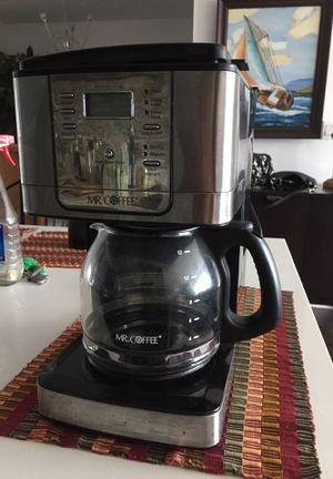 Mr. Coffee brand coffee maker for Sale in Miami, FL