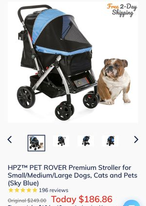 Stroller for dog for Sale in San Diego, CA