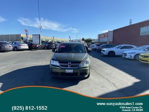 2018 Dodge Journey for Sale in Antioch, CA