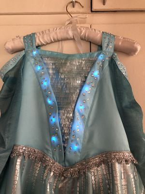Elsa's dress for Sale in Stanton, CA