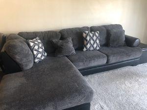 Plush Sectional Sofa for Sale in San Ramon, CA