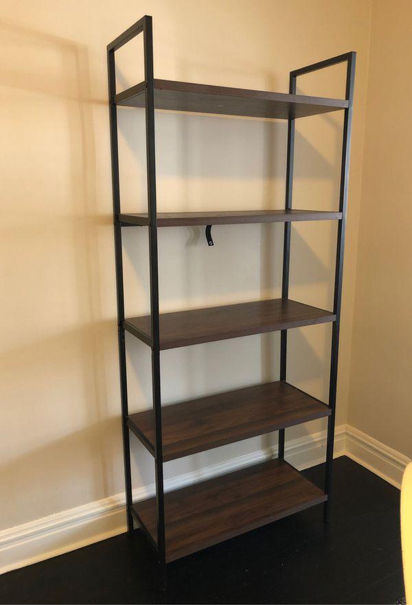 Book shelf from Target