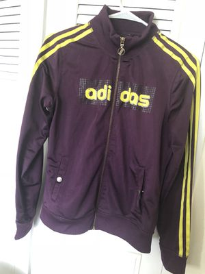 Adidas jacket for Sale in Silver Spring, MD