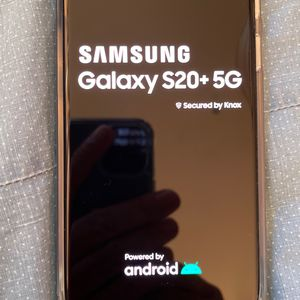 Samsung Galaxy S20+ for Sale in San Francisco, CA