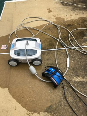Pool Robot for sale. $200 for Sale in Rockville, MD