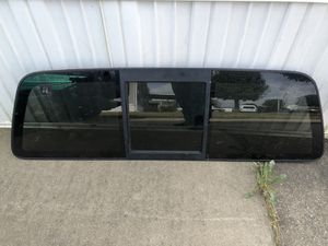 99 Ford F-150 back windshield for Sale in Indianapolis, IN