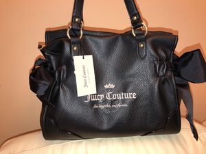 Juicy Couture Daydreamer Purse for Sale in Leesburg, VA