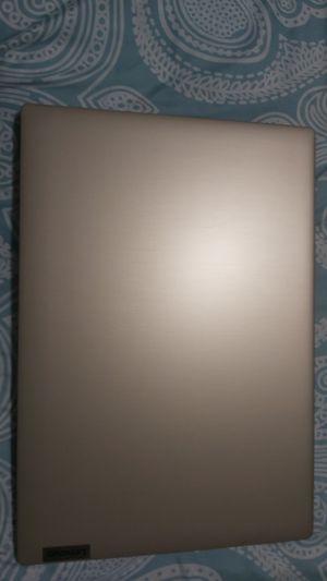 New like Lenovo Ideapad3 15 ML05 laptop Ultrabook for Sale in Skokie, IL