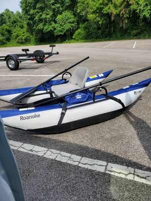 Inflatable pontoon for Sale in Montgomery, AL